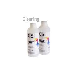 Чистящие жидкости в бутылках (1л)